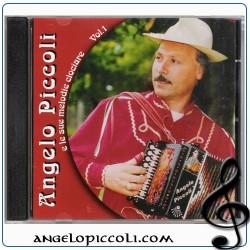 Angelo Piccoli e le sue Melodie Ciociare - Vol.1