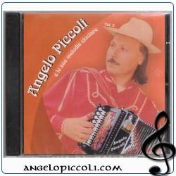 Angelo Piccoli e le sue Melodie Ciociare - Vol.2