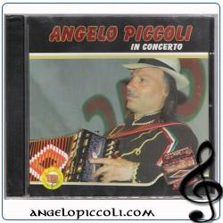 Angelo Piccoli in Concerto