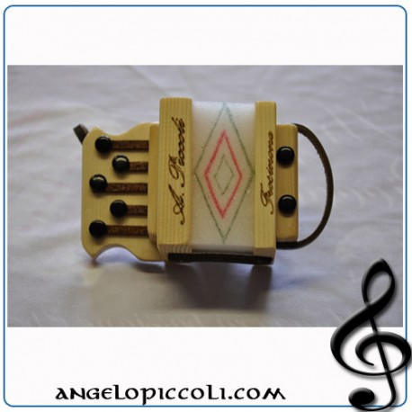 Organetto Gadget